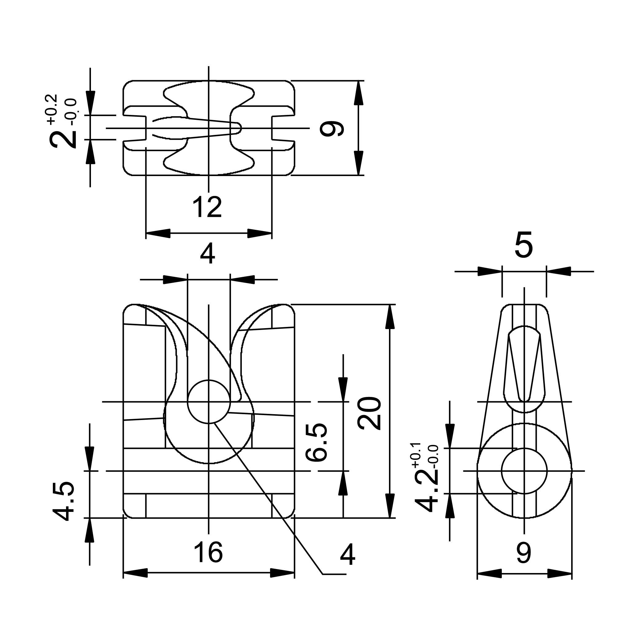 滚丝机控制原理电路图